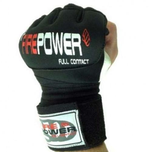 Бинт-перчатки FirePower Gel (FPHW5) р. L/XL